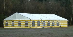 Alu- tent 10x16